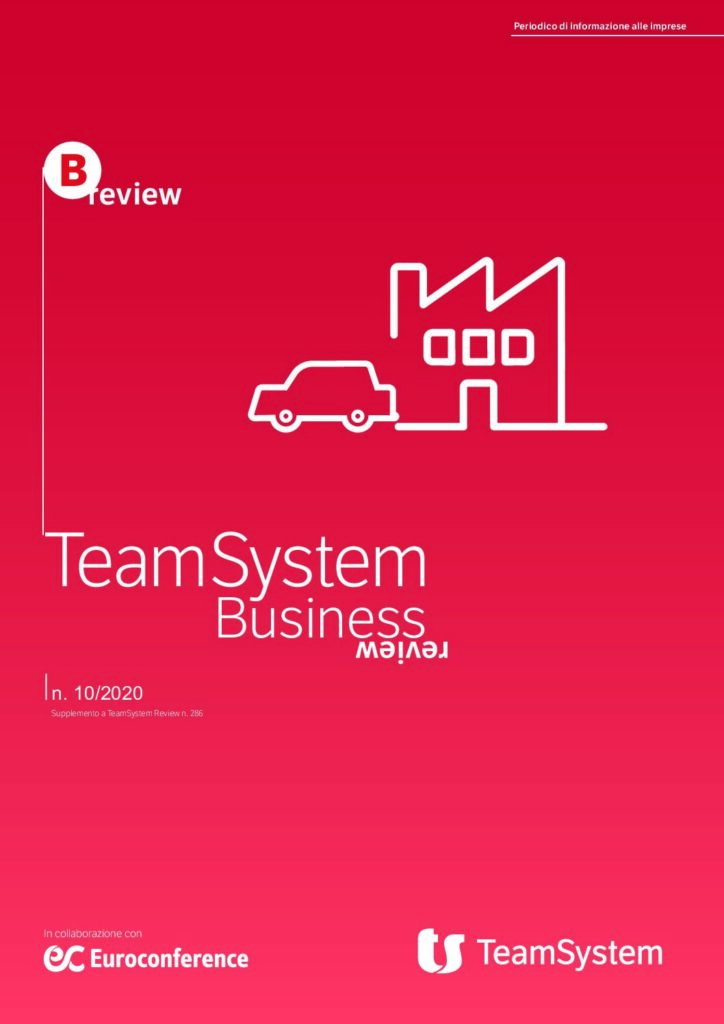 TeamSystem Business Review
