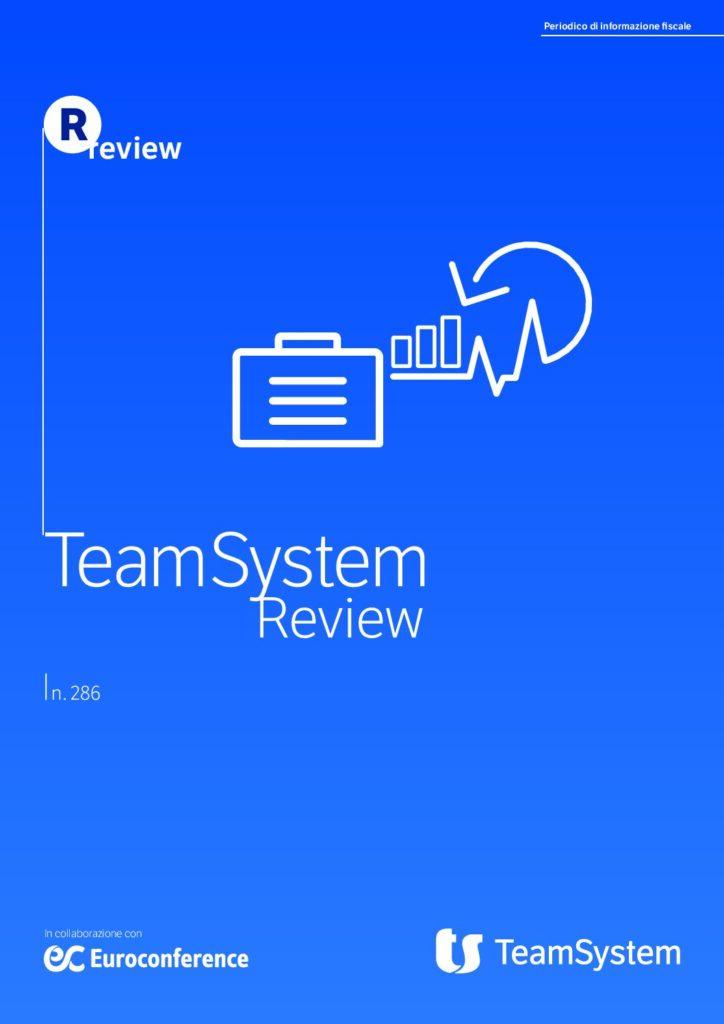 TeamSystem Review