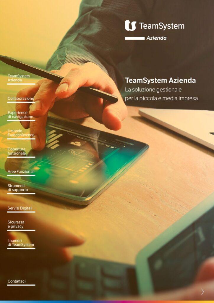 TeamSystem Azienda