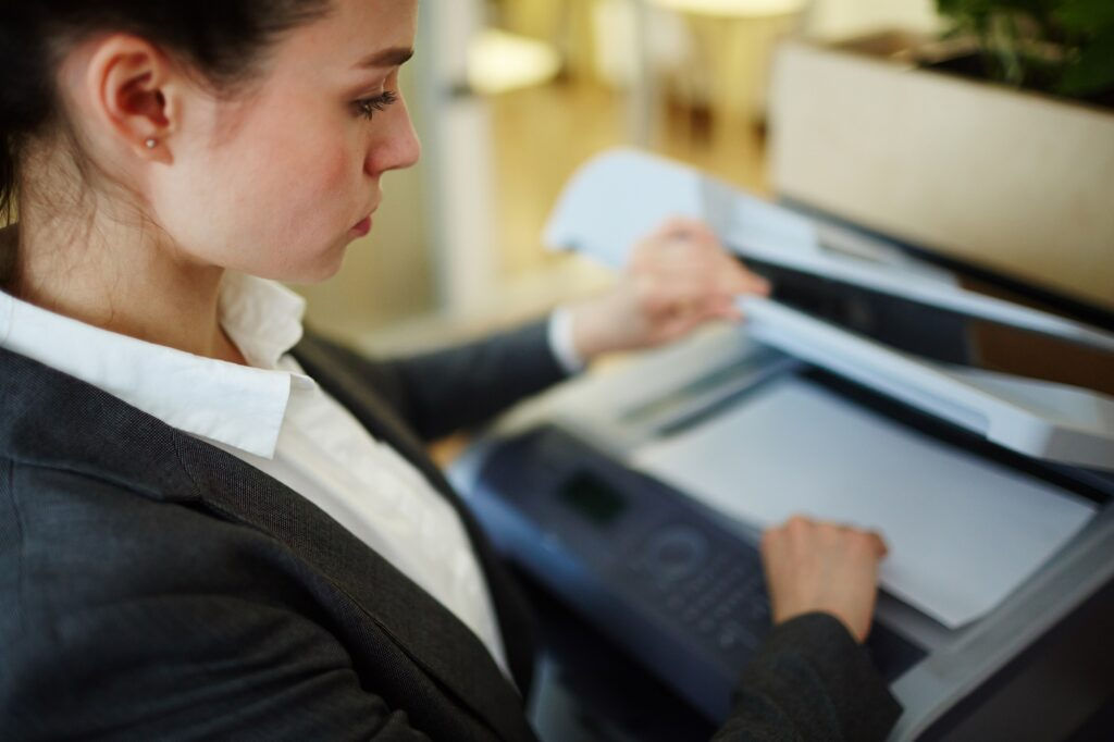 I vantaggi del noleggio stampanti e multifunzione